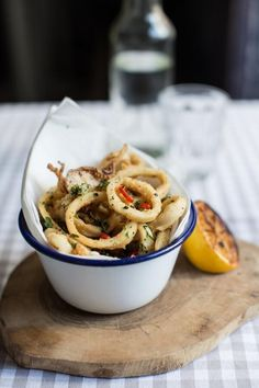 Bonnie Gull Seafood Shack, Foley Street | 15 London Restaurants Every Seafood Lover Needs To Try