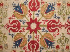 Laurel Chenille Juniper Deluxe Fabric , Archive Edition Fabrics, Leathers and Fabrics, Mission Furniture Coral Rug, Mission Furniture, Star Patterns, Turkish Kilim Rugs, Tribal Art, Soft Colors, Oriental Rug, Rugs On Carpet, Folk Art