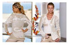 Materiales gráficos Gaby: Moldes de chaquetas y vestidos