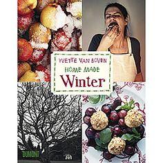 Kochbuch 'Home Made. Winter'