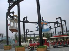 Theme park and attraction industry's most trusted directory for companies providing products & services to museums, theme parks, zoos, aquariums and FECs. Vertical Or Horizontal, 21st Century, Attraction, Paradise, Industrial, Outdoor Structures, Park, Industrial Music, Parks