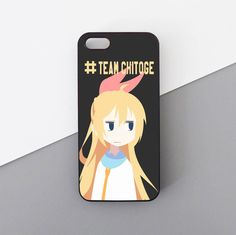 Now on sale! Nisekoi Chitoge -... buy it here on http://www.shadeyou.com/products/nisekoi-chitoge-anime-iphone-7-case-iphone-6-6s-plus-5-5s-se-7s-plus-samsung-galaxy-s5-s6-s7-edge-cases?utm_campaign=social_autopilot&utm_source=pin&utm_medium=pin   #phonecases #iphonecase #iphonecases