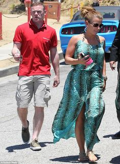 We're loving Coleen Rooney's decorative metallic sandals. Steal her style with our Rio sandals http://www.laidbacklondon.com/sandals/rio-flat-tan.html