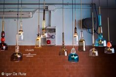 I Flauti, Giopato & Coombes (Milano Design Week 2015, Ventura Lambrate)