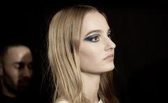 [620] Maquiagem Alta Costura Vero 2015 (Foto: Getty Images)