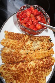 Vafler French Toast, Food And Drink, Low Carb, Breakfast, Blogging, Morning Coffee