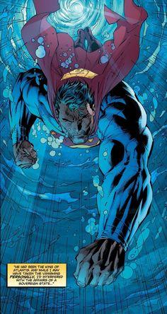 Jim Lee Superman, Mundo Superman, Superman Man Of Steel, Superman Wonder Woman, Batman Vs Superman, Superman Stuff, Comic Art, Comic Books Art, Comic Book Pages