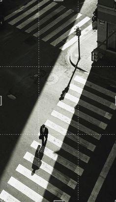 Light and shadow // photo by Ricardo Domínguez Alcaraz. Good composition