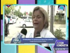 Ileana Ros-Lehtinen: La OEA es un organismo que está podrido