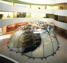 Mario Merz. Unreal City, Nineteen Hundred Eighty-Nine (Città irreale, Millenovecentottantanove). 1989 - Guggenheim Museu...
