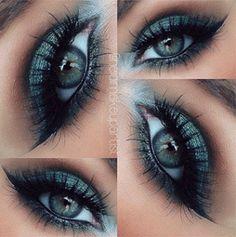 cinderella-maquiagem-inspirações-maquiagem-princesas-disney
