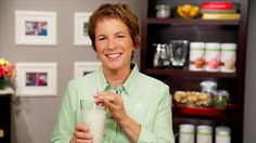 The best time to enjoy a refreshing Herbalife Formula 1 Shake | #Herbalife Advice.