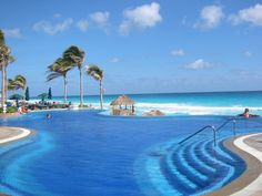 JW Marriott Cancun, Mexico   One of my favorite places to go!!!