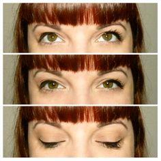 Entre Montréal et New York: Definately THE BEST mascara I've ever tried! Best Mascara, Montreal, Longer, Make Up, Good Things, Eyes, York, Mascaras, Makeup