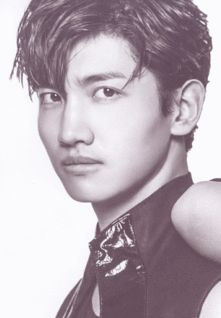 Changmin / mother of all living creatures...