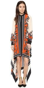 Allen Dress Deena Dress $1,350.00 @ shopbop
