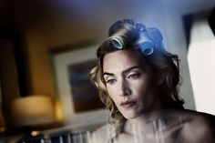 Kate Winslet | photography by Paolo Pellegrin