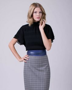 fca68f3931 75 Best Office Work Wear + { polished } images in 2018 | Workwear ...