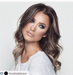 I am obsessed with her hair!!! Kaitlyn Bristowe