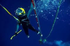 Navy Diver posted by Patrick Stethem