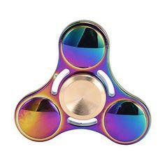 Movimento brusco Spinners movimento brusco Spinner para adultos e crianças alívio de stress ansiedade Tdah