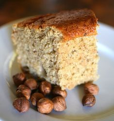 Sweet Recipes, Cake Recipes, Orzo, Everyday Food, Banana Bread, Muffins, Healthy Eating, Cupcakes, Fruit