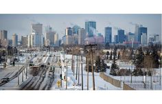 Extreme cold warning for Edmonton, central Alberta