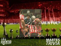 #MartesTrivia Respuesta Camino al título. Independiente vence a Estudiantes por 1 a 0 con gol de Aquino en contra.