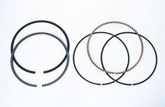 "Mahle Performance Piston Rings Set 8650MS-12 3.406"" Bore 1.2mm /1.2mm/ 2.8mm #MahleMotorsport #8650MS12 #Mahle #pistons #Toyota #MR2 #SW21 #3SGTE #Turbo #RacingWorks"
