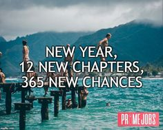 Happy 2020! Today's the first day of new chances. Find your #DreamJob today! FindPrimeJobs.com  #NewYear #2020 #NewChances #TakeAction #LeapofFaith #DreamBig #LiveLarge #jobseekerswednesday #PrimeJobs #joblisting #Goals #Dreams #careergoals #Happiness #Joy #Fun #WorkHappy Job Quotes, Leap Of Faith, Career Goals, Bible Studies, New Chapter, Dream Job, Finding Yourself, Happiness, Joy