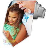 Personalizzalo con foto e testi una perfetta idea regalo! Cravatta Personalizzata.Crealo subito cosa aspetti!
