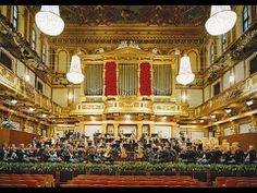New Year's Concert 2014 - Vienna Philharmonic Orchestra