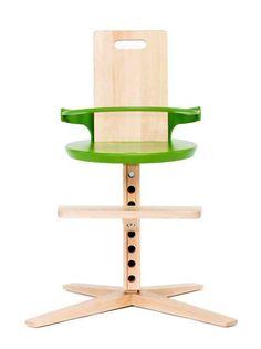 froc trona1 Froc high chair. Una trona de altura.
