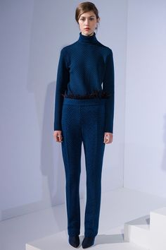 Pringle of Scotland Fall/Winter 2013 Ready-to-Wear Collection