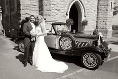 Dublin Vintage wedding cars Meath by AKP Chauffeur Drive offers clients modern Mercedes, Beauford Regent vintage wedding car hire dublin Wedding Car Hire, Luxury Wedding, Mercedes E Class, Dublin Ireland, Limo, Antique Cars, Navy, Wedding Dresses, Silver