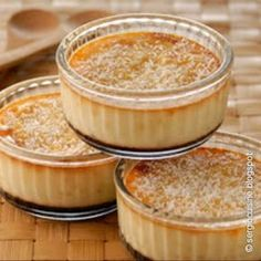 Flan of the islands with the coconut My Recipes, Mexican Food Recipes, Sweet Recipes, Cooking Recipes, Favorite Recipes, Easy Desserts, Delicious Desserts, Dessert Recipes, Yummy Food