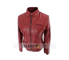 "The bold and attractive collection of Emma Swan Jacket worn by Jennifer Morrison in TV series ""Once Upon A Time"" now in stores with amazing Christmas Deal!! Avail free gift on every order with free worldwide shipping anywhere in the globe!! #OnceUponATime #EmmaSwan #JenniferMorrison #beautiful #CyberShopping #dealoftheday #fashion #amazing #bestoftheday #photooftheday #picoftheday #good #piercing #adorable #shopping #dress #stylish #model #rockstar #singer #likes #luxurybrand"