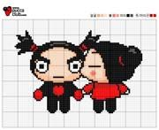 Pucca  (more pages)