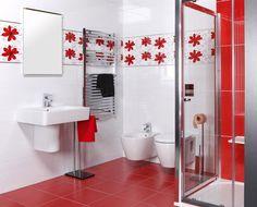 Koupelny | Fresh | Fineza | Obklady a dlažba, série | SIKO KOUPELNY