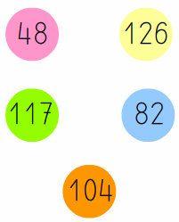 2ºC aprende: Más sumas llevando