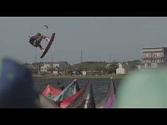 Andre Phillip nous fait découvrir sa nouvelle Tona Flow en vidéo. Une petite dédicace qui fait plaisir !