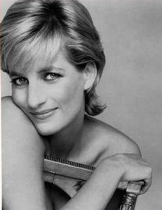 Diana,Princess Of Wales photo Diana-In-Black--White14.jpg