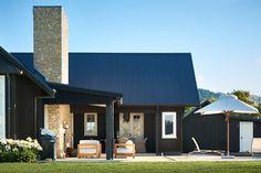 Black Barn Vineyards - Hawkes Bay, New Zealand