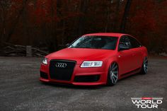 audi-a6-c6-is-a-red-rooster-on-vossen-rims-photo-gallery_9.jpg (1600×1066)