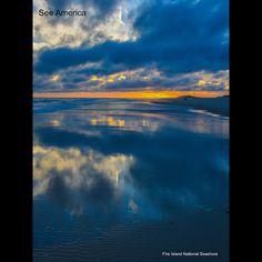 Fire Island National Seashore 4 by Mac Titmus  #SeeAmerica