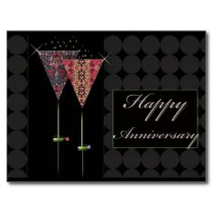 $$$ This is great for          Cheers - Happy Anniversary Postcard           Cheers - Happy Anniversary Postcard in each seller & make purchase online for cheap. Choose the best price and best promotion as you thing Secure Checkout you can trust Buy bestShopping          Cheers - Happy Anni...Cleck Hot Deals >>> http://www.zazzle.com/cheers_happy_anniversary_postcard-239040171411983362?rf=238627982471231924&zbar=1&tc=terrest