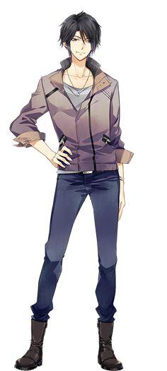Arin jacobs- an underground information broker & regular customer hot anime boy, anime guys Poses Manga, Poses Anime, Manga Boy, Manga Eyes, Fanarts Anime, Anime Characters, Got Anime, Anime Boy Sketch, Anime Guys Shirtless
