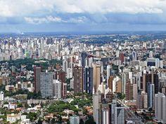CURITIBA CITY 63