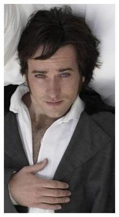 Mr. Darcy - Pride and Prejudice