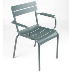 Les chaises Fermob du Jardin du Luxembourg - LeCatalog.com
